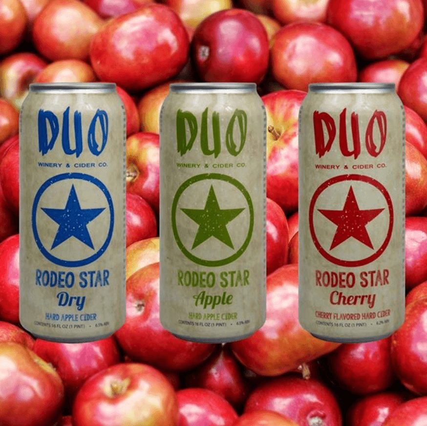 Duo Winery and Cider Co