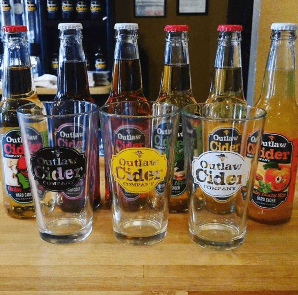 Outlaw Cider Company