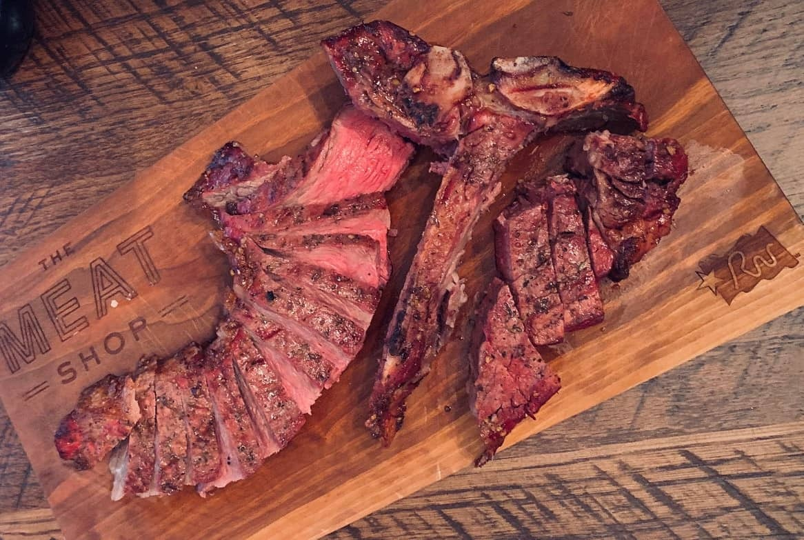 Texas Fathers Day butchers