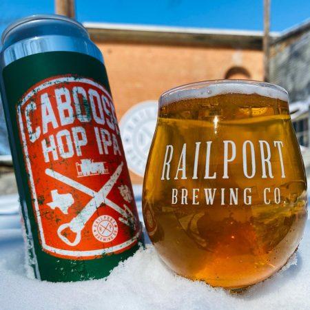 Railport Brewing Company
