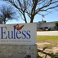 Euless