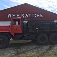Weesatche
