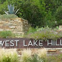 West Lake Hills