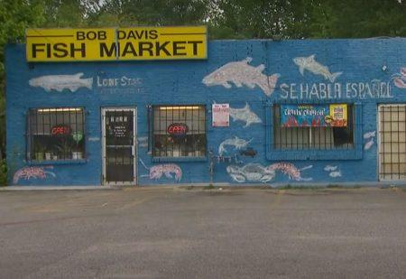 Bob Davis Fish Market