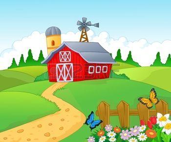 Farmstays
