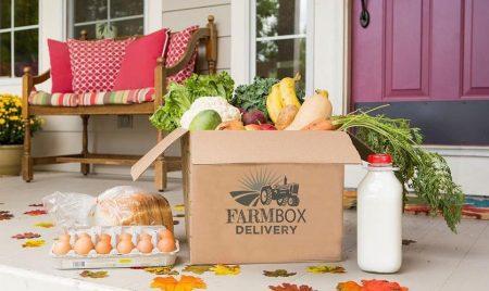 Farmbox Delivery
