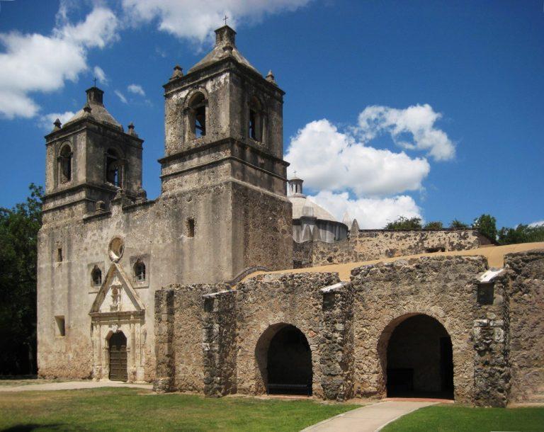 Alamo Area